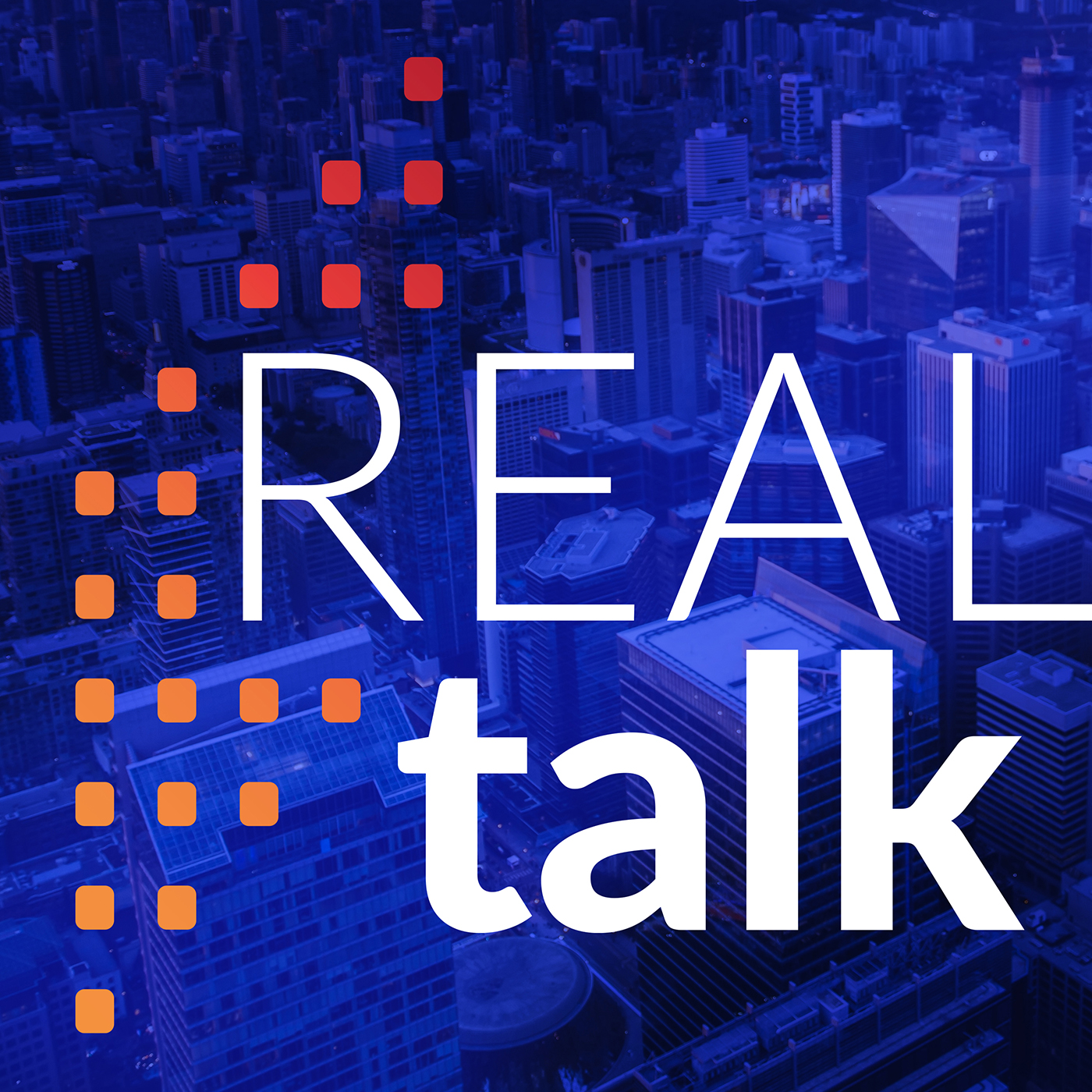 REALtalk - Conversations with Commercial Real Estate Leaders